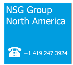 Phone NSG Group North America +1 419 247 3924