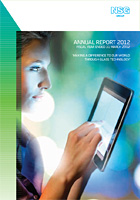 NSG Group Annual Report 2012
