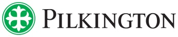 Pilkington product brand logo